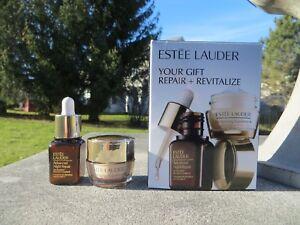 NEW-Estee Lauder Advanced Night Repair & Revitalizing Supreme-Deluxe Travel Size