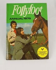 Vintage Follyfoot Annual 1975