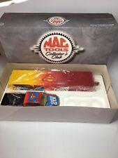 Action 1999 Mac Tools John Force 1:24 Scale Castrol GTX Superman Crew Cab Hauler