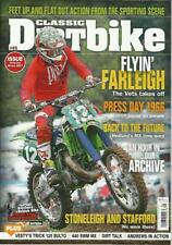 CLASSIC DIRT BIKE-No.45-(NEW COPY) *Post included to UK/Europe/USA/Canada