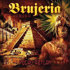 BRUJERIA Pocho Aztlan CD Death Metal / Grindcore napalm nasum brutal truth vader