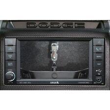 09-12 Dodge Ram Truck Back Up Reverse Camera Rear View Video Kit Mopar 82211184