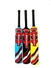 Matador Q4 Fiber composite Tape/Tennis Ball Cricket bat