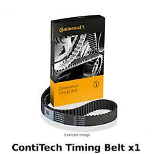 ContiTech Timing Belt - CT1142 ,Width: 25.4mm, 118 Teeth, Cam Belt - OE Quality