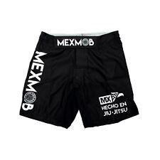 Mexmob Hecho En Bjj Mma Jiu Jitsu Grappling Box Fight Short