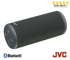 JVC Waterproof Portable Wireless Bluetooth 20W Stereo Party Speaker - Black