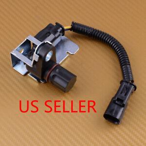1x Speed Sensor Rear Differential 970-024 For Dodge Ram 1500 2500 3500 1998-2005
