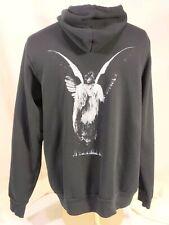 UNDEROATH Erase Me Black Hoodie Sweatshirt Men's size XL