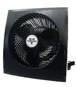 Vornado 279T Lg Panel Air Circulator With Tilt For Whole Room 3 Speed Control