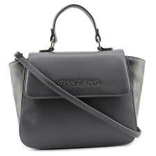 Versace Jeans Couture E1VMBBH5 Women Gray Messenger