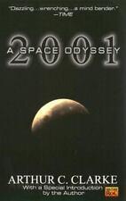 2001: A Space Odyssey: By Arthur C. Clarke