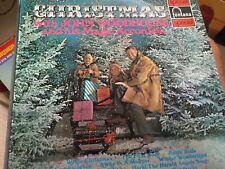 John Woodhouse & His Magic Accordion - Christmas [Vinyl LP,1970] UK 6428 006 EXC