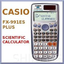 CASIO SCIENTIFIC CALCULATOR FX-991 FX991 FX-991ESPLUS