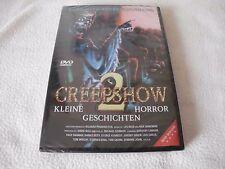 Creepshow 2 - Kleine Horrorgeschichten  DVD - OVP - FSK 16
