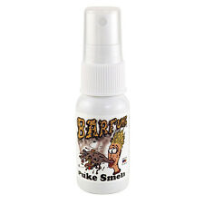 Barfume By Liquid Ass, the worlds worst smelling stink bomb manufacturers!