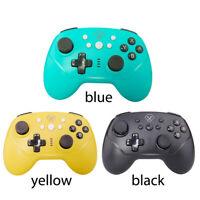 Bluetooth Wireless Joystick Gamepad Controller for  Nintendo Switch/Switch Lite