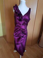 Elegantes - Schickes Damenkleid - Abendkleid - Coctailkleid Gr 42/44  - wie NEU