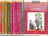 LB- LOTTO LA BIBLIOTECA DI TOPOLINO 11 RACCONTI -- SALANI --- 2000 - B - RGZ