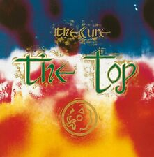 THE CURE THE TOP DELUXE 2 CD EDITION (Released August 2006)