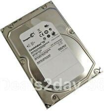 "Seagate ST32000444SS 2TB 3.5"" SAS HDD | 7200 RPM | 64MB Cache | 6.0 Gb/s"