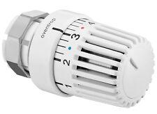 Oventrop Uni LV Heizkörper Thermostatkopf Klemmanschlu�Ÿ Vaillant Adapter 1616001