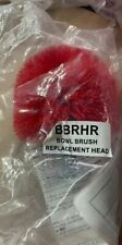 UNGER BBRHR Replacement Brush Head,PK2