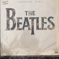 """THE BEATLES-""""20 GREATEST HITS""""-33 RPM-LEMT 1092-Capitol Records-Free Shipping"""