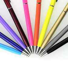10pc 2in1 Touch Screen stylus And Dual-Use Multi-Color Capacitive&Ballpoint Pen