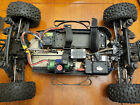 Losi SCTE W/tlr flex tuned upgrade,Extra parts included.