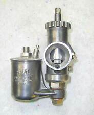 vga# AMAL Vergaser DKW SB 250, SB 350, Typ M 76/426