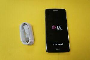 LG K8 US375 - 8GB - Dark Blue (U.S. Cellular) FREE SHIP