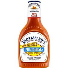 Sweet Baby Ray's Wing Sauce Mild Buffalo