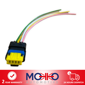 FOR RENAULT MASTER II FUEL PUMP WIRE HARNESS PLUG 8201348602