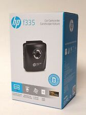"Brand New HP Car Camcorder f335 1080p Dashcam with 2.4"" LCD Screen"