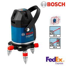 [Bosch] GLL 5-40 E Professional 5 Line Electronic Multi-Line Laser