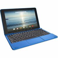 RCA Viking Pro 10.1 2-in-1 Tablet 32GB Quad Core Android 5 Lollipop HDMI - New