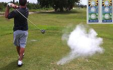 A99 Golf Joke Ball Exploding Golf Ball Prank Funny Gag Trick Gift 6 Balls/2Packs