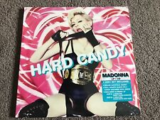 Madonna Hard Candy Vinyl LP New Sealed Rare Collectable
