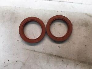 National Oil Seals 1108 Frt Crankshaft Seals - Qty 2