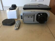 Barco iD LR-6 Projector With remote