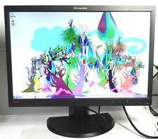 "Lenovo L2251P Wide 22""  LCD monitor, 1680 x 1050 , in good condition"