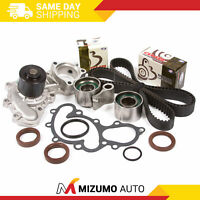 Timing Belt Kit Water Pump Fit 95-04 Toyota 4Runner Pick Up 3.4L DOHC 5VZFE