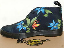 Dr Martens Daytona Hawaiian Chaussures 41 Mayport Lester Derbies Lace up UK7 New