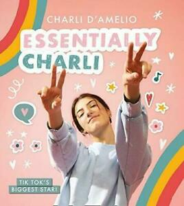Essentially Charli: the Charli D'Amelio Journal: The Ultimate Guide To Keeping I