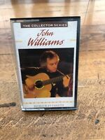 the collectors series - john williams  ! cassette