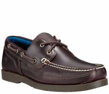 TIMBERLAND MEN'S PIPER COVE BOAT SHOES size 10 $100