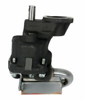 Moroso 22134 High Volume Wet Sump Oil Pump and Pickup Fits Small Block Chevy