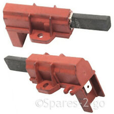 2 x HOTPOINT Genuine Washing Machine Motor Carbon Brushes C00196539