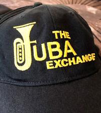 Vintage Tuba Exchange Snapback Hat Cap Musician Concert Band Brass Instrument