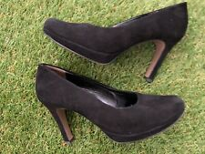 Paul Green Pumps 38 schwarz